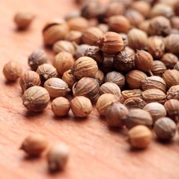 Coriander Seed - Organic