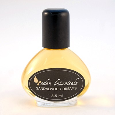 Sandalwood Dreams, 8.5 ml Perfume Bottle