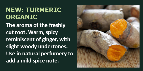 Turmeric - Organic