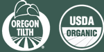 Oregon Tilth and USDA Organic Certification