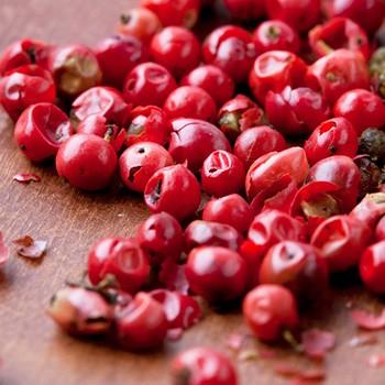 Peppercorn, Pink